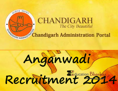 Anganwadi jobs