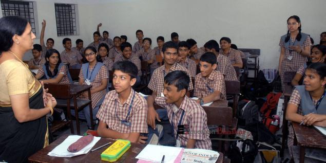 CBSE Recruitment 2014 educationbhaskar.com news