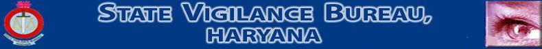 Haryana Vigilance Bureau