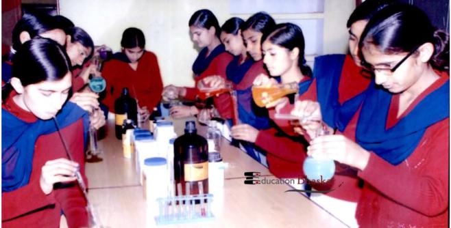 Aarohi School Haryana Logo Education Bhaskar