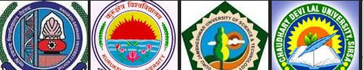 universities in haryana
