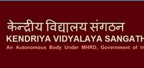 Kendriya Vidyalaya Sangathan (KVS) Logo large full