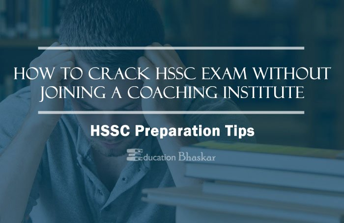 HSSC preparation tips