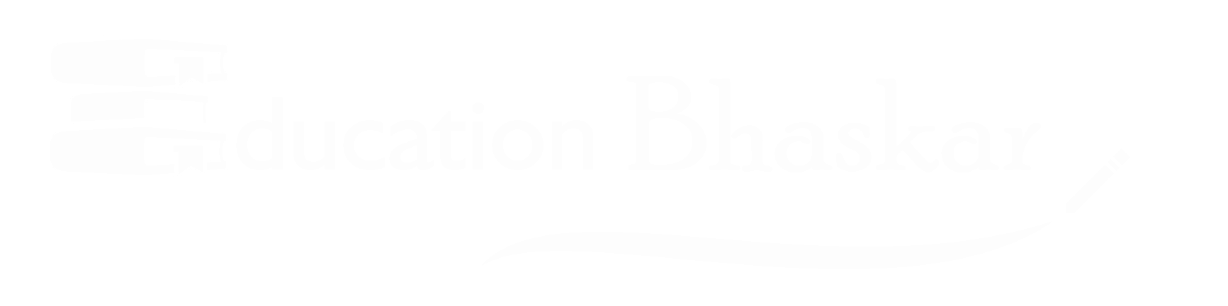 Education Bhaskar logo