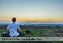 The science behind How Meditation works Education Bhaskar