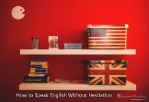 How to Speak English Without Hesitation