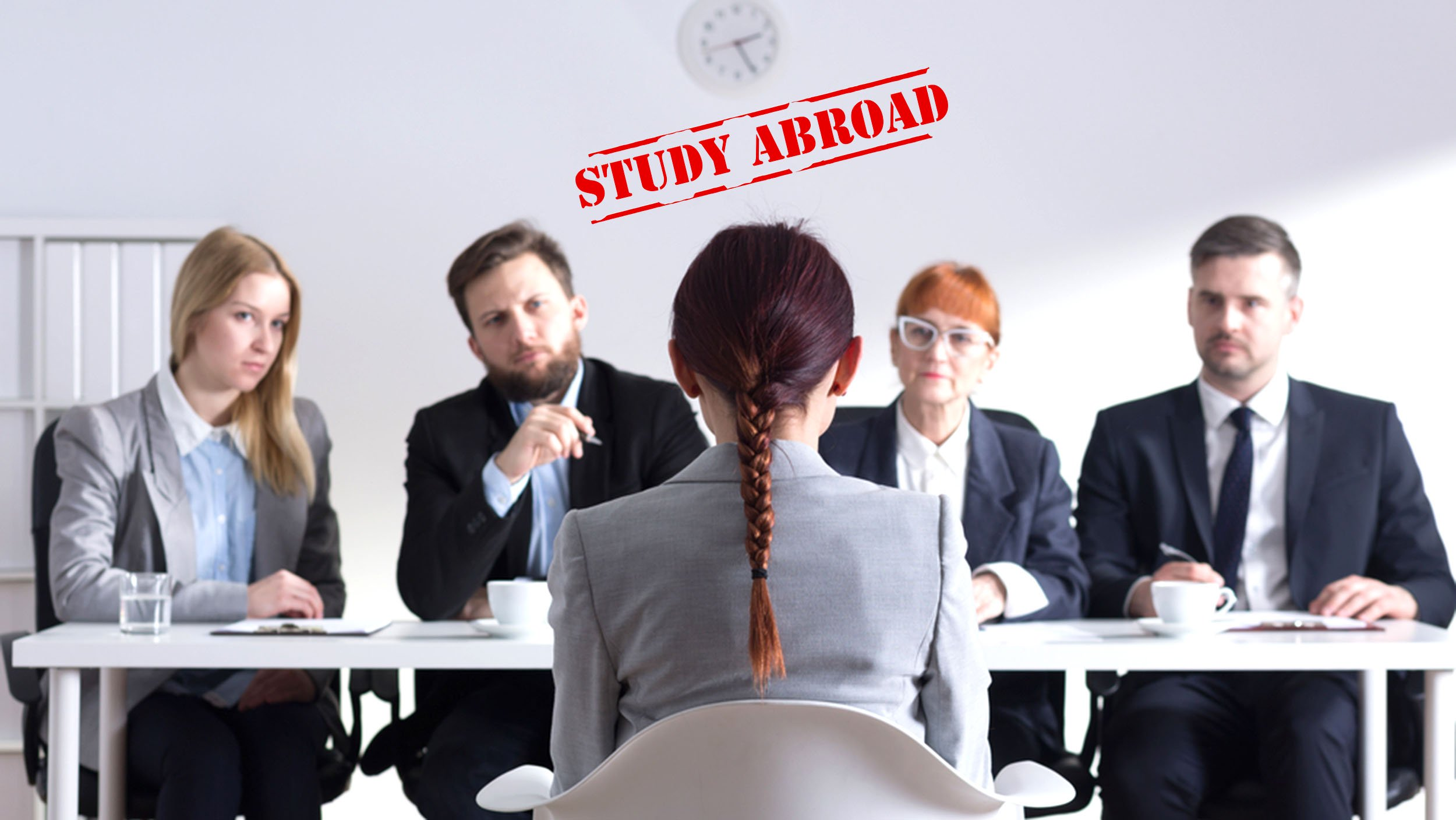 Image result for interview study abroad