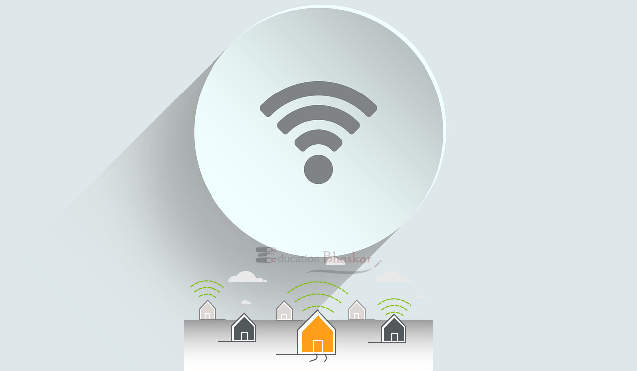 Boost your wi-fi range