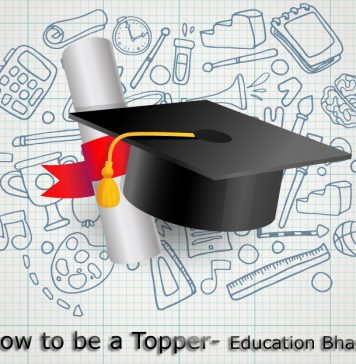 10 Habits to become a Topper in Studies- Topper's Guide