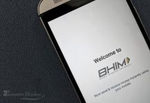 UPI Based BHIM app how to use send receive money education bhaskar