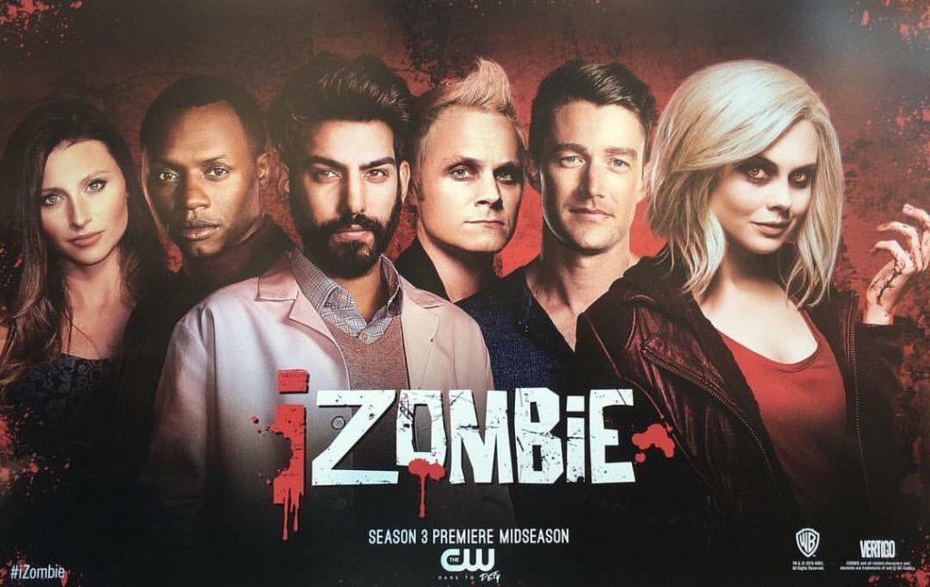 iZombie 3 Spoilers, izombie season 3 episode download wallpaper