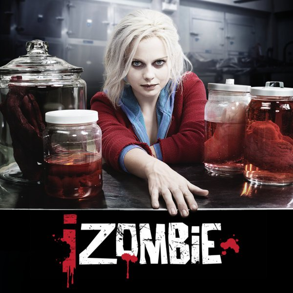 iZombie 3 Spoilers, izoombie season 3 episode download wallpaper