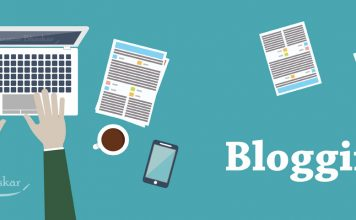 Career in Blogging- Scope & Income