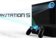 PlayStation 5 PS 5 Gaming Banner