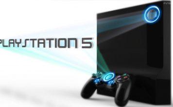 PlayStation 5 PS 5 Gaming Banner