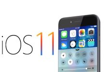 iOS 11 banner relase date news & updates