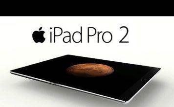 iPad Pro 2 banner