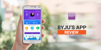 Byju's App Review- The next big thing in the educational industry
