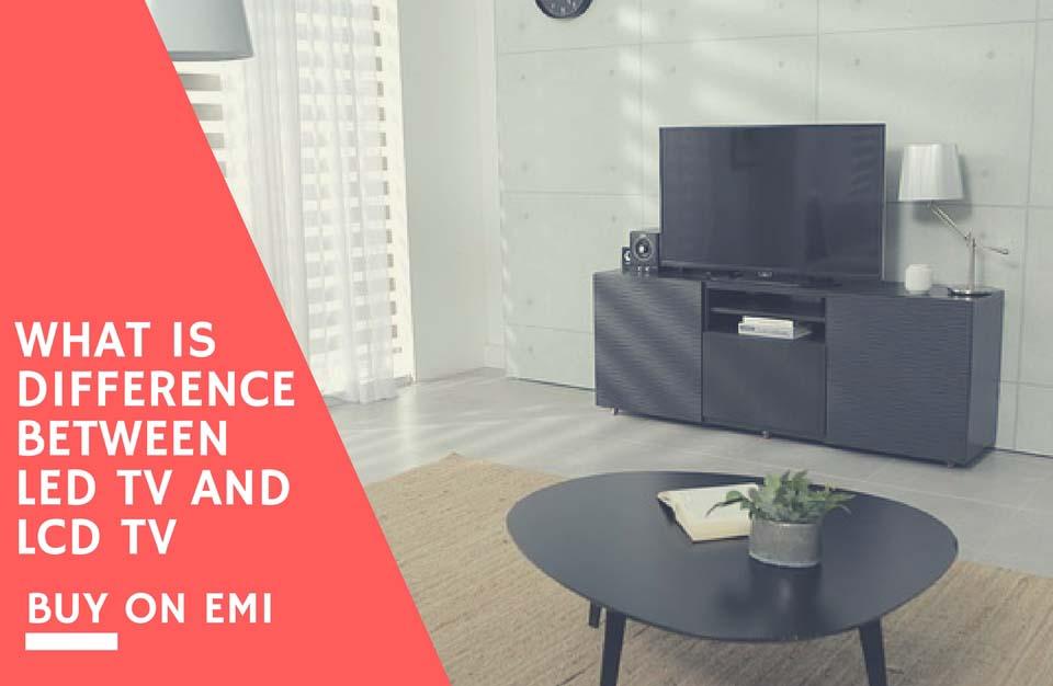 buy led emi, emi options led tv, smart tv under 50000