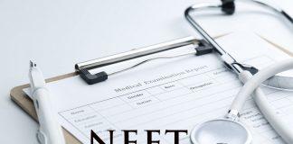 CBSE-NEET news and notification