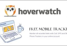 hoverwatch mobile phone tracker app