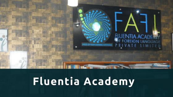 Fluentia Academy