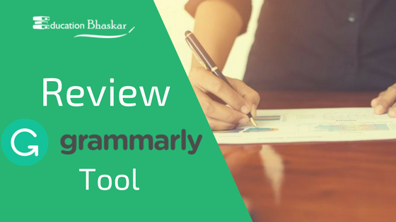 Grammarly tool app review