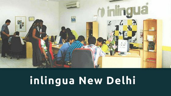 Best Institutes for Business English Courses for Corporate Communication in Delhi inlingua New Delhi