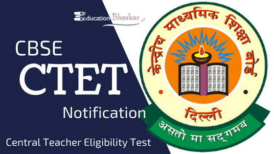 Ctet july 2019 syllabus