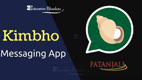 Kimbho App- How to Install or Use Kimbho App on your Smartphone