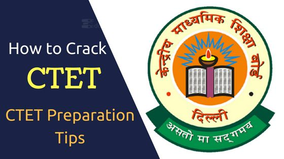CTET preparation tips to crack ctet exam without coaching in first attempt logo