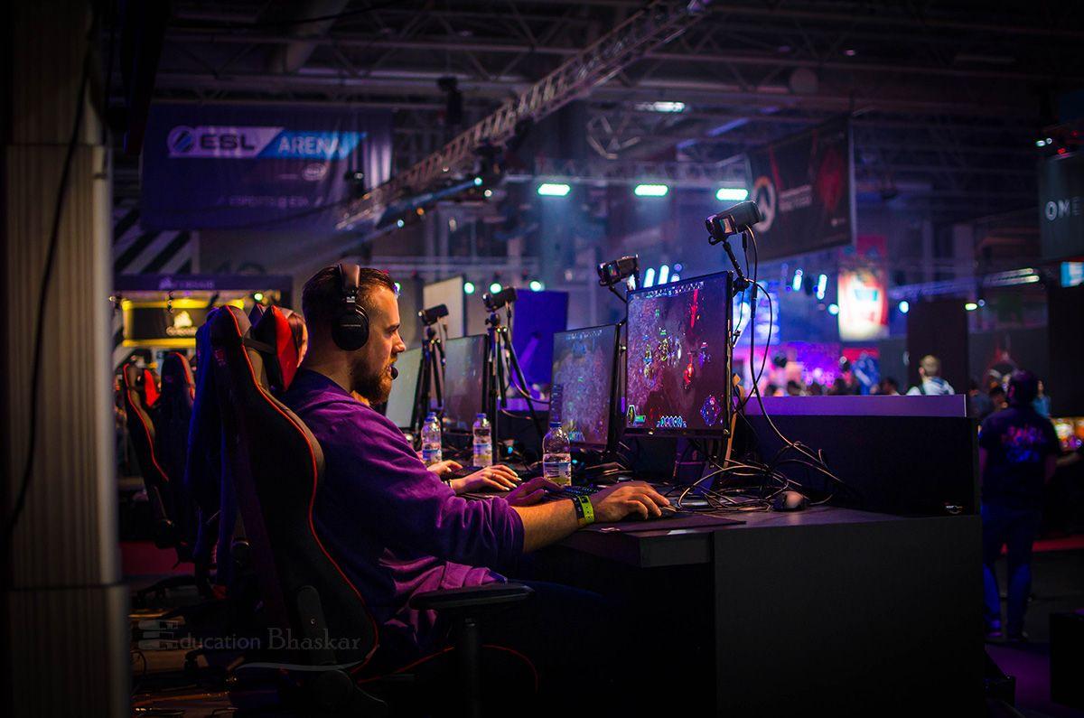 gaming gaming