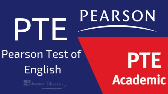PTE Academic Test- Introduction, Exam format, Online Registration PTE Academic Test Introduction Exam format Online Registration