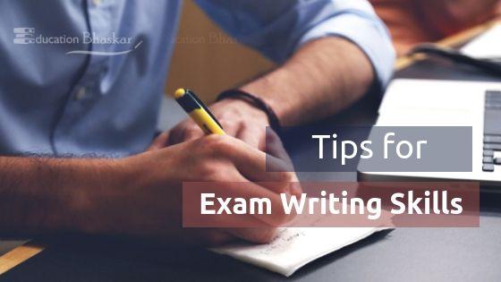 Tips for Mastering Exam Writing Skills