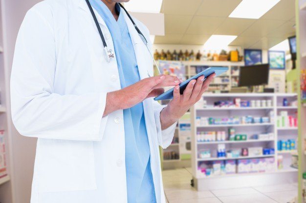 Enrol in a Pharmacy specific Course and Become a Key Player in the Industry!