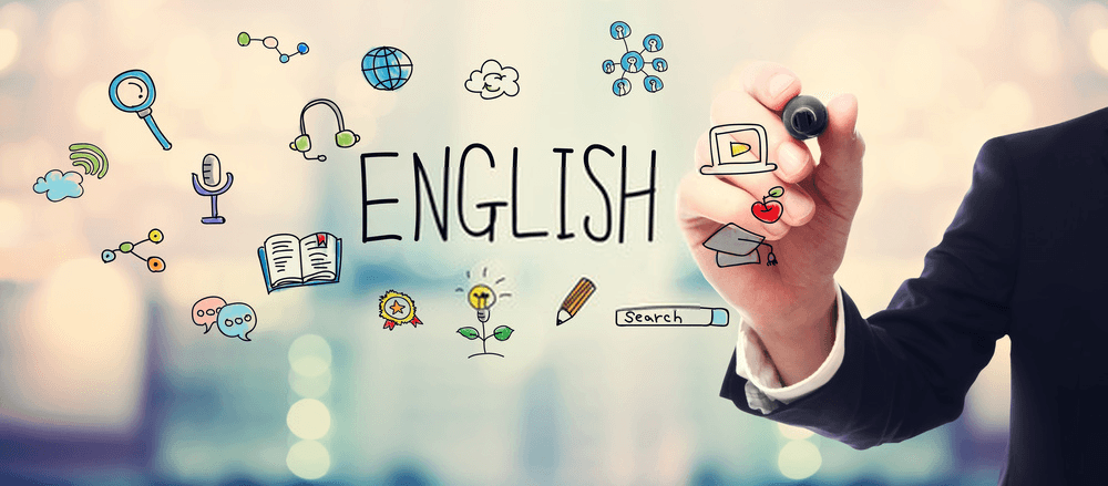 How to speak english fluently without fear