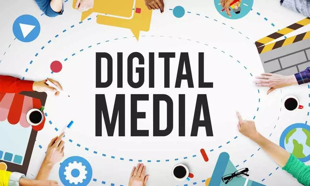 How Digital Media Has Been A Boon For Students Worldwide