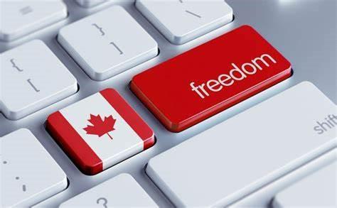 Internet Freedom In Canada