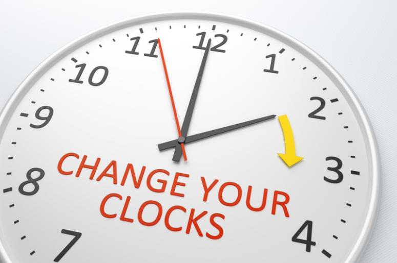 change your clocks dreams time, Ways toStop Wasting Time on Needless Things and Become More Productive