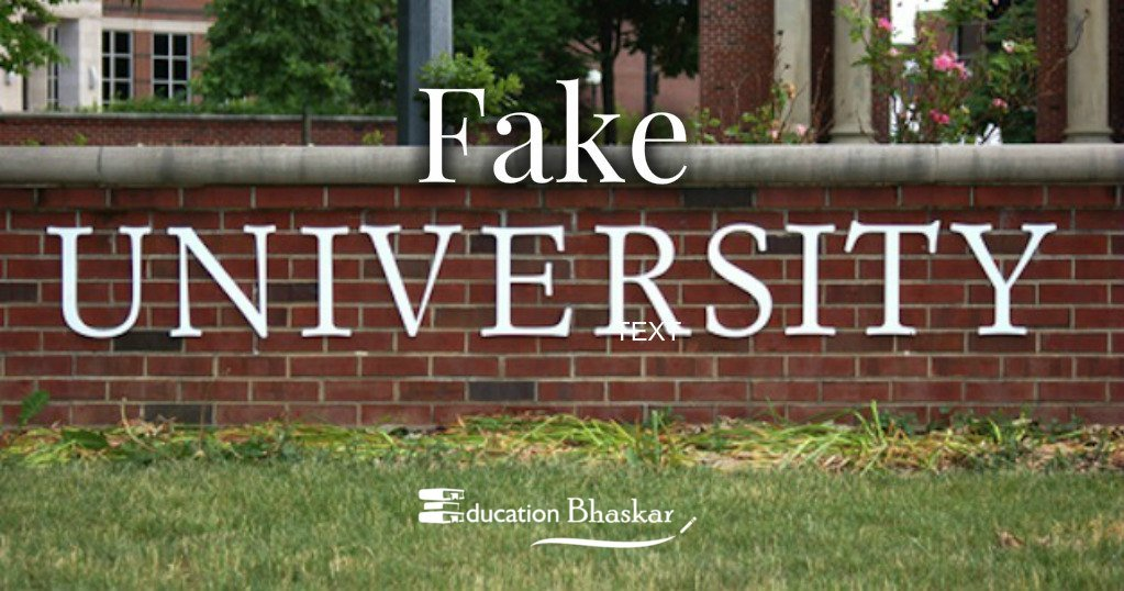 List-Of-Fake-Universities-In-India-Declared-By-UGC-www.ugc .ac_.in_