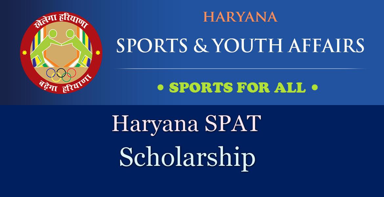Haryana spat