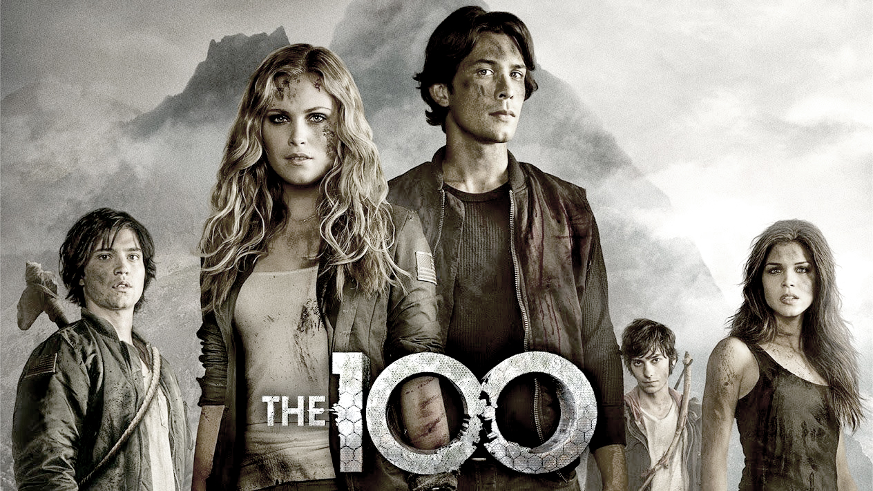 10 Interesting Facts About 100 TV Show