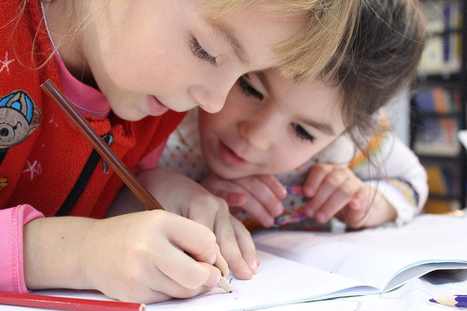 Why is Early Childhood Education so Important?
